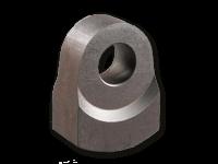 Schmiedeteil Hammer Zement