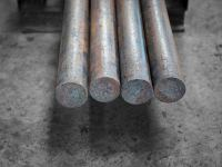 hammer pin shafts raw forged